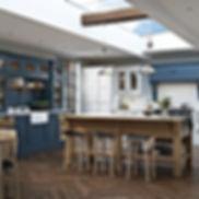 Elegance Saltram Kitchen
