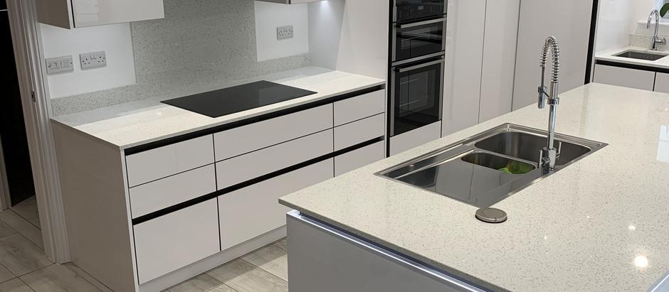 Beautiful Real Kitchens | Manston
