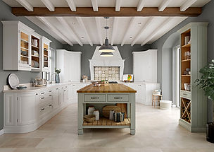 Elegance Osbourne Kitchen