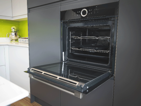 We've cooked up a great appliance cashback  deal!