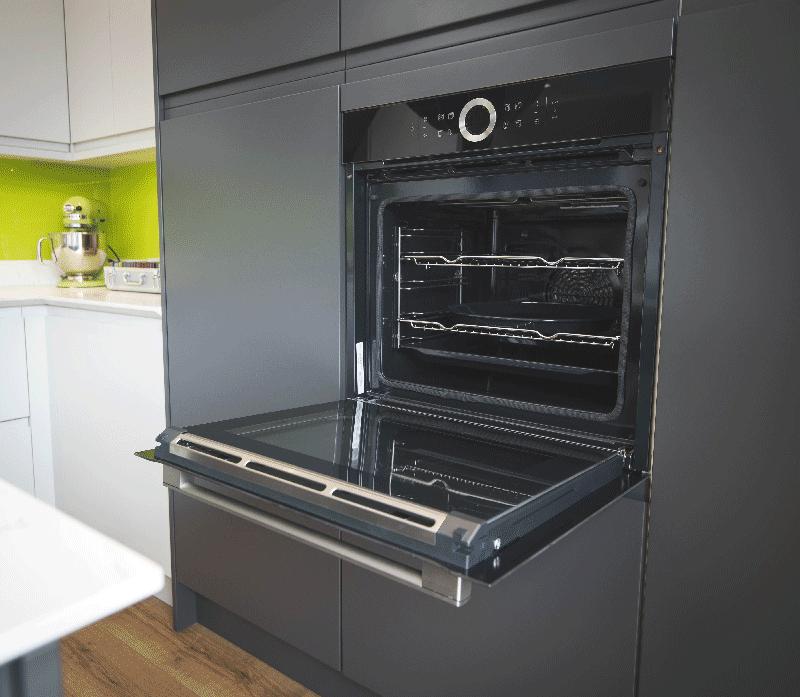 BOSCH Kitchen Oven