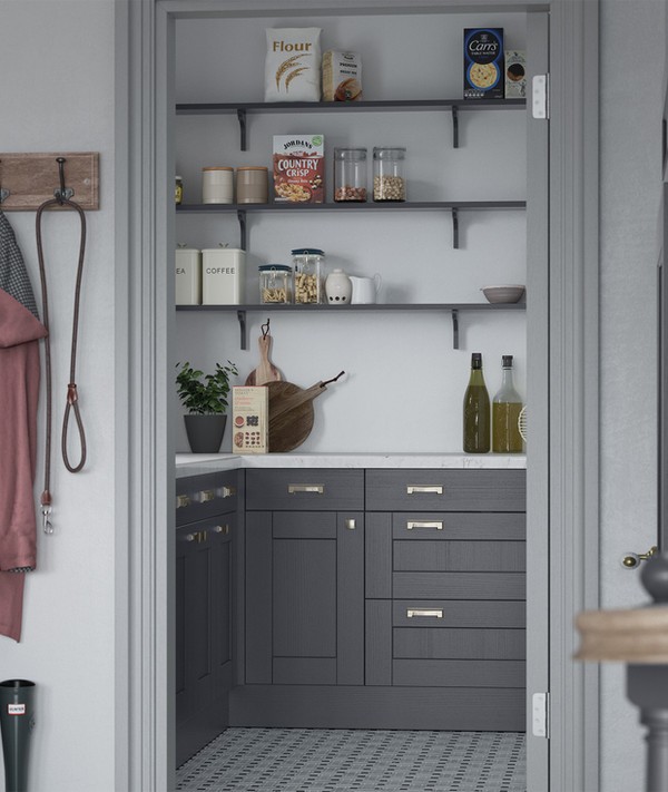 Pantry Rooms