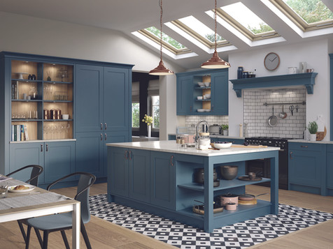 WHEN TO SAVE AND WHERE TO SPEND ON YOUR NEW KITCHEN