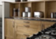 Wickham Kitchen Soild Wood Doors
