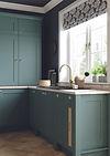 decorative kitchen units