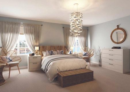 Grey Bedroom Furniture