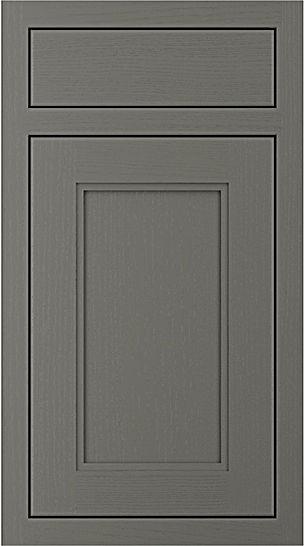 Elegance Tamworth Kitchen Door