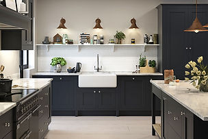Elegance Bampton Kitchen