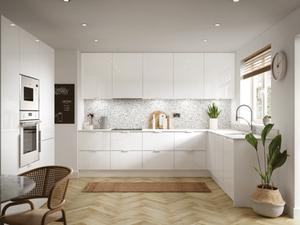 Minimal Kitchen Design