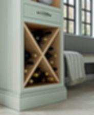 Xbox Wine Storage for Kitchen