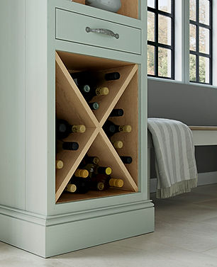 Xbox Wine Kitchen Storage