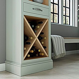 X-box Wine Storage