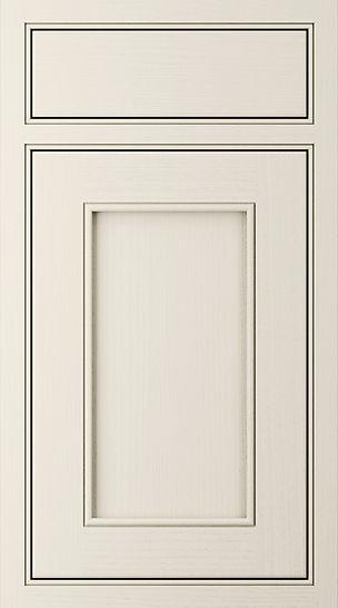 Elegance Saltram Kitchen Door