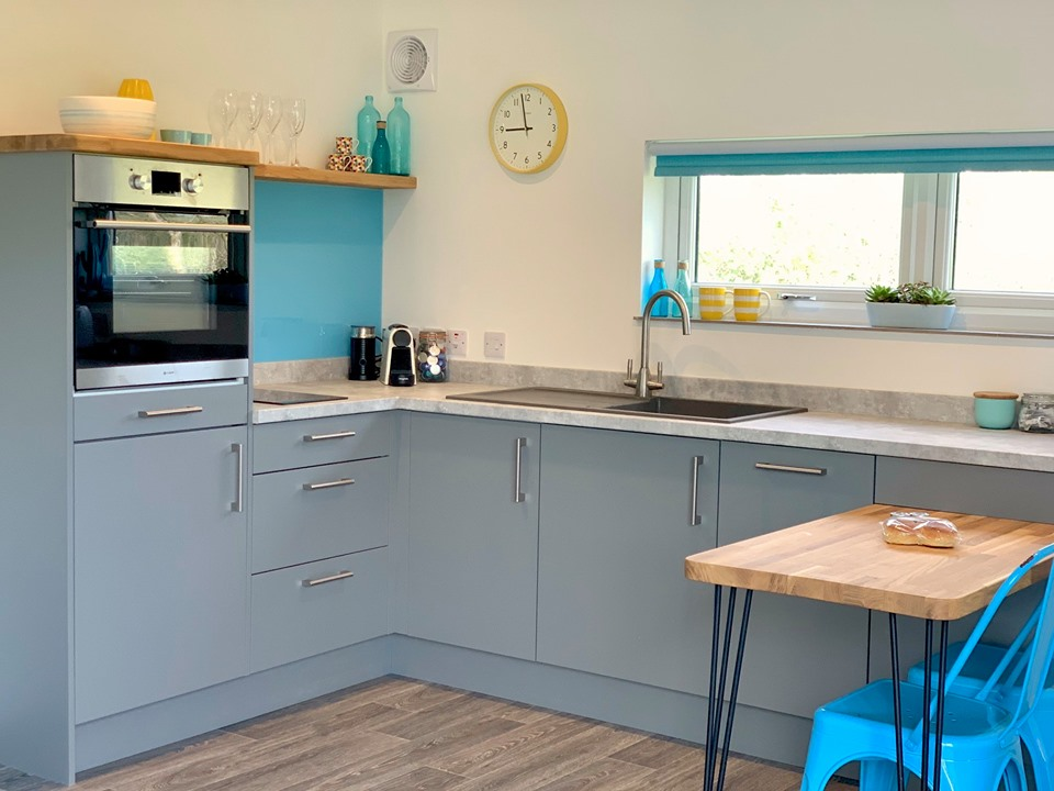 Kitchen Of The Month Uk Quantum