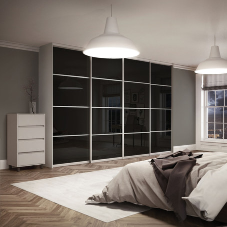 Sliding Bedroom Doors