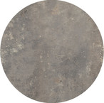 Light Grey Metal Rock