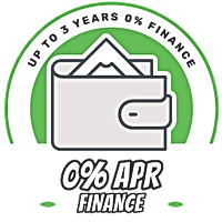 0% APR Kitchen Finance