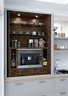 Bespoke coffee unit
