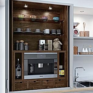 Coffee Centre Unit