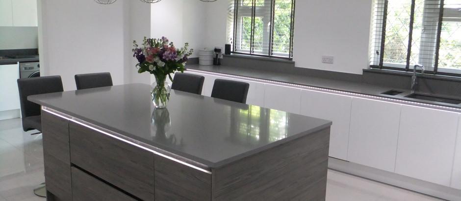 Beautiful Real Kitchen | Bellever & Linden