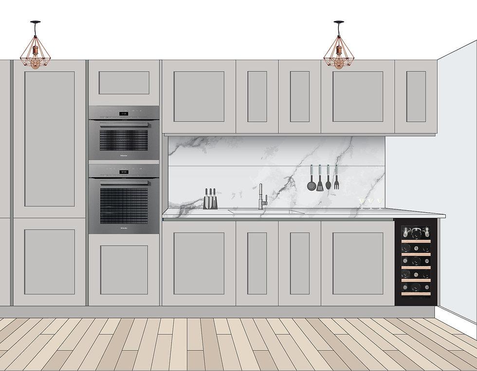 kitchens guaranteed to last