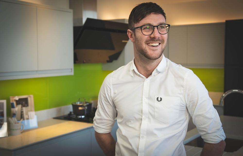 Jack an Exeter Kitchen Store, Kitchen Designer
