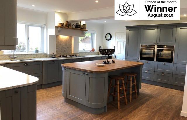 Beautiful Real Kitchens | Wickham