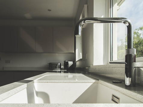 WHY INVEST IN A QUOOKER BOILING WATER TAP?