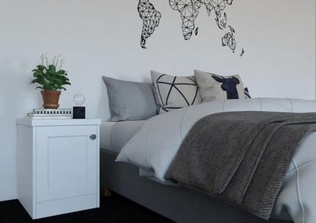 Harcombe Bedroom Style