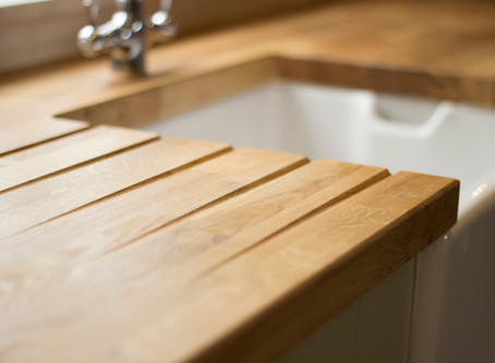 Kitchen Hacks: Five Ways to Work Your Worktops