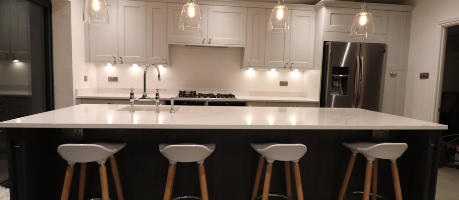 Beautiful Real Kitchen | Purley
