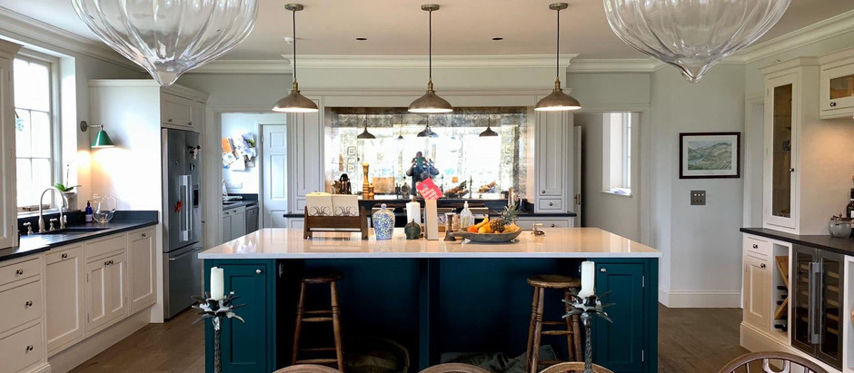 Beautiful Real Kitchens | Rougemont