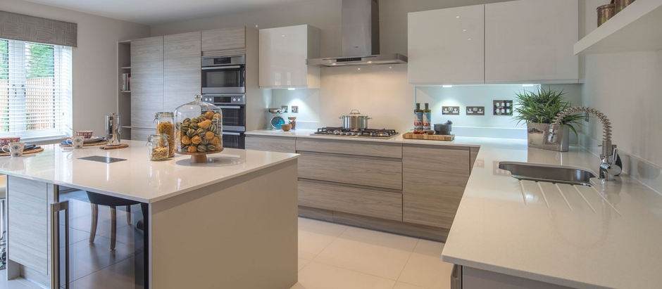 Origin - Leigh, by Tailor Made Kitchens