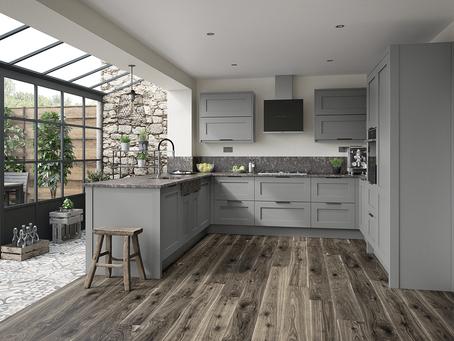 Maximalist Kitchen Design Ideas