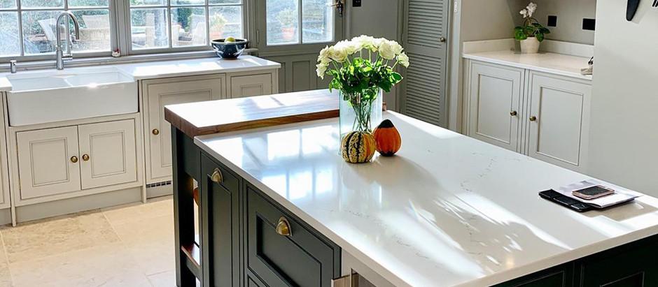 Beautiful Real Kitchens | Saltram