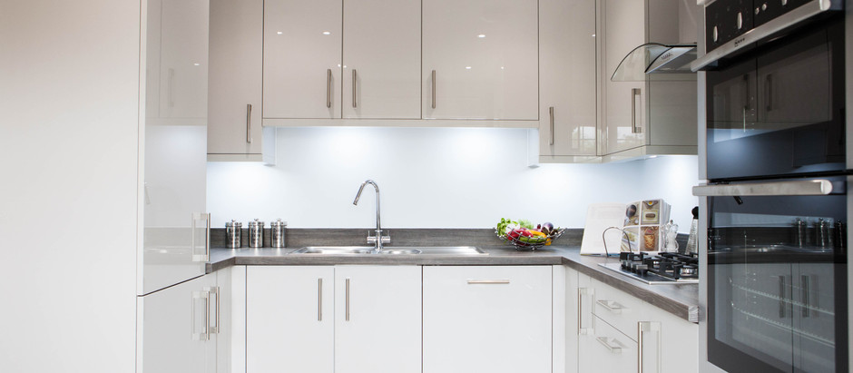 Beautiful Real Kitchens | Manston