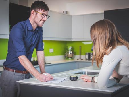 How to choose a kitchen designer?