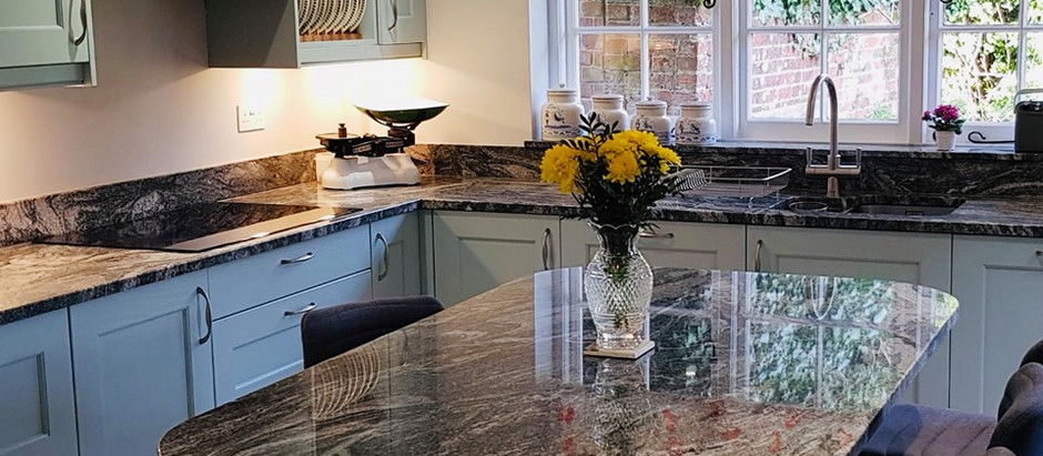 Beautiful Real Kitchens | Purley
