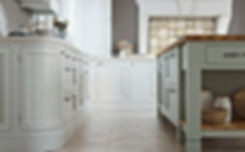 Elegance Osbourne Kitchen Style
