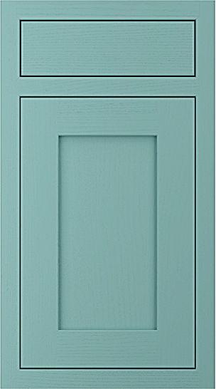Bampton Kitchen Door