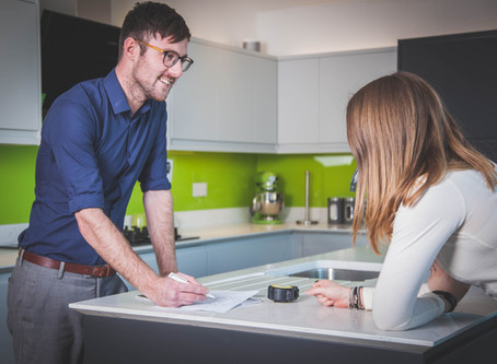 Five Design Tips For Your New Kitchen