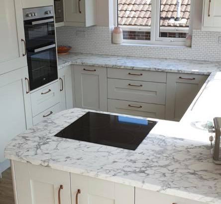 Beautiful Real Kitchens | Stover