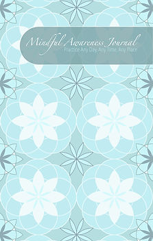 Mindful Awareness Journal_flower of life