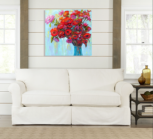 Affordable Oil painting for your home decor