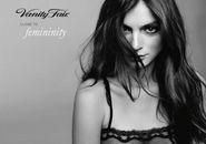 Vanity Fair Lingerie Brand Image & Concept Design