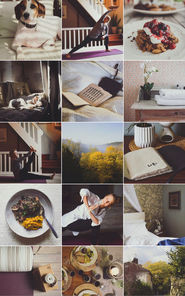 Little French Retreat Authentic and intimate retreat experiences Aesthetic and image consulting on social media