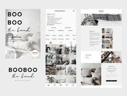 BOO BOO The brand Concept Store Concept Design & Digital Communication