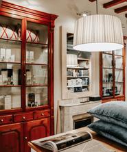 Higueras Decoració Tienda de decoración para el hogar. Content creators & social media management