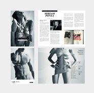 080 Barcelona Fashion Autumn-Winter 2011-2012 Concept & Graphic Design