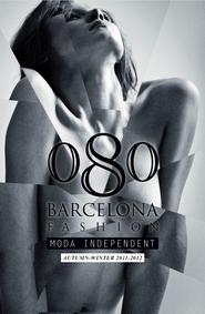 080 Barcelona Fashion Autumn-Winter 2011-2012 Concept Design